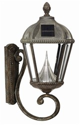 Royal Solar Lamp Post